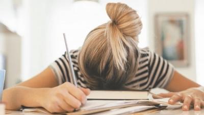 YKS'ye sayılı günler kaldı, stresi yenmenin yolları