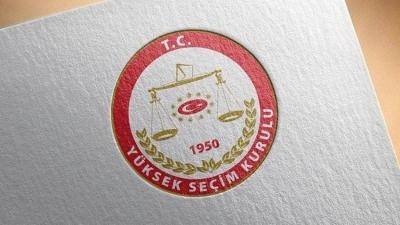 YSK'nin siyasi reklamlara ilişkin kararı açıkladı