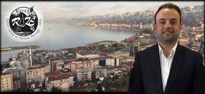 Zaimoğlu: Rize'de Rehberlik Kursu Açılmalı, Odası Kurulmalıdır