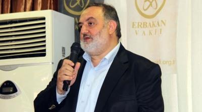 Zerdeci'den Erbakan'ı Anma Programına davet