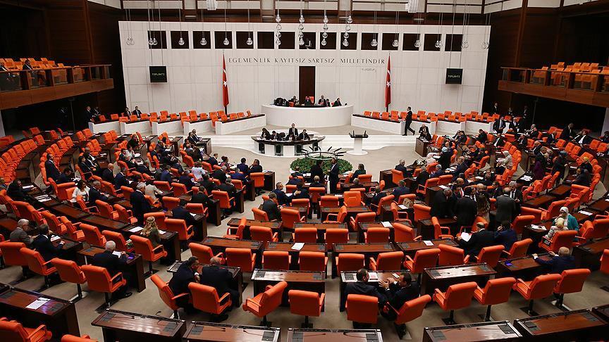 Arabuluculuk sistemini getiren tasarı Meclis'ten geçti